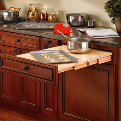 Drawer Pullout